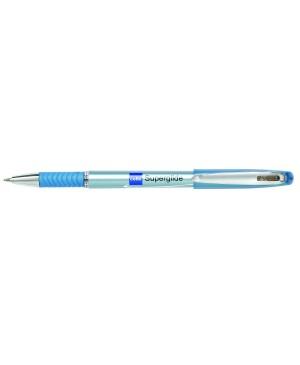 Rašiklis Cello Superglide 0,7mm mėlynas