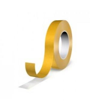 Dvipusė lipni juosta 25 mm x 25 m