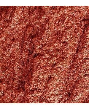 Pigmentinė pudra metalizuota 5g copper