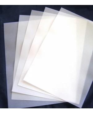Permatomas popierius 90-95 g/m², A2, baltas