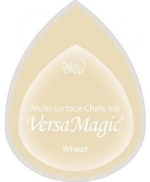Rašalo pagalvėlė VersaMagic Dew Drop Wheat gelsva