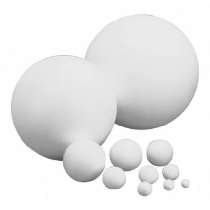 Jūros putos burbulas dekoravimui-4cm