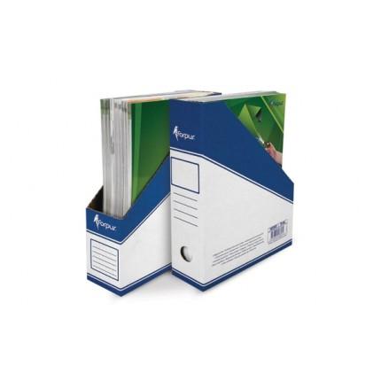 Archyvinė dėžė-stovas Forpus, 225x300, 100mm