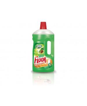 Grindų ploviklis Floor pušų kvapo, 1 l