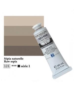 Spaudos dažai Charbonnel Aqua Wash 60ml Raw Sepia