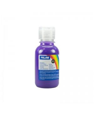 Guašas Milan 125 ml.violetinės sp.