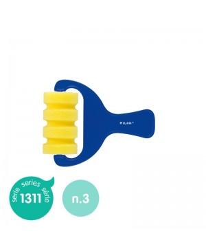 Volelis Milan 1311 vertikalus, 70mm N.3