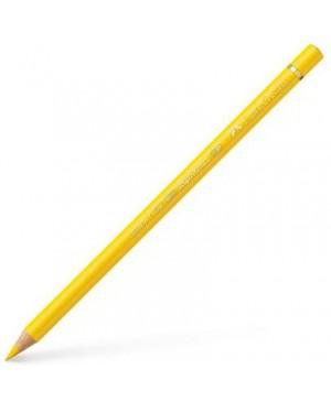 Spalvotas pieštukas Faber-Castell Polychromos 107 cadmium yellow