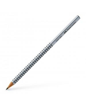 Grafitinis pieštukas be trintuko Faber Castell Grip 2001, 2B