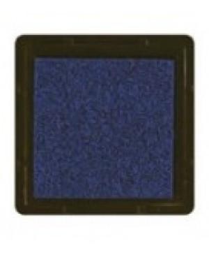Rašalo pagalvėlė 3x3cm, 11 mėlyna
