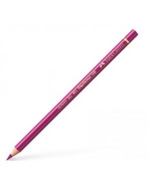 Spalvotas pieštukas Faber-Castell Polychromos 125 middle purple pink