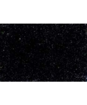 Spalvotas smėlis 170g, juoda / black (12)