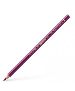 Spalvotas pieštukas Faber-Castell Polychromos 133 magenta