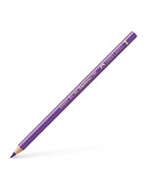 Spalvotas pieštukas Faber-Castell Polychromos 138 violet