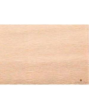 Krepinis popierius 50 cm x 2,5 m, 180 g/m², gelsvai kreminė (17A4) - Yellow Tanned for Peonies by Tiffanie Turner
