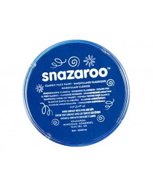 Grimo dažai Snazaroo, 18ml, karališka mėlyna