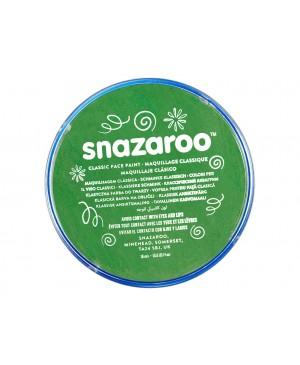 Grimo dažai Snazaroo, 18ml, žolės žalia