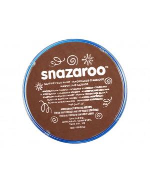 Grimo dažai Snazaroo, 18ml, šviesiai rudi