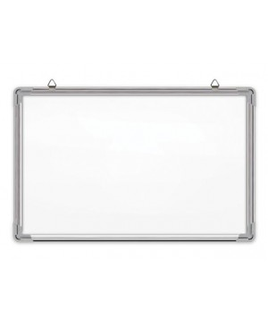 Magnetinė rašomoji lenta Forpus 90x120 cm, balta