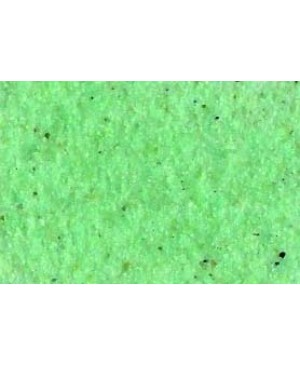 Spalvotas smėlis, 1kg, šviesi žalia / light green (32)