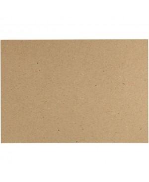 Kraftinis popierius 21x30cm, 225 g/m², 1vnt.