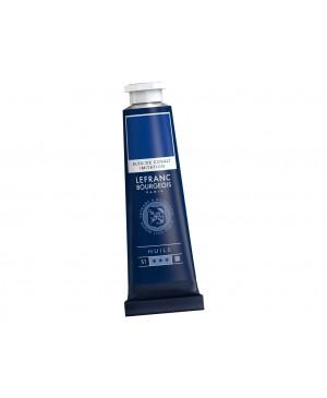 Aliejiniai dažai LB Fine 40ml 064 cobalt blue hue