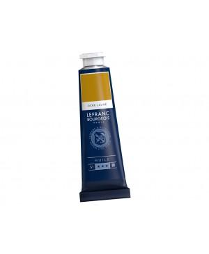 Aliejiniai dažai LB Fine 40ml 302 yellow ochre
