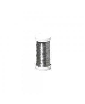 Vielutė floristinė, storis 0,35mm, platinos sp. 100m