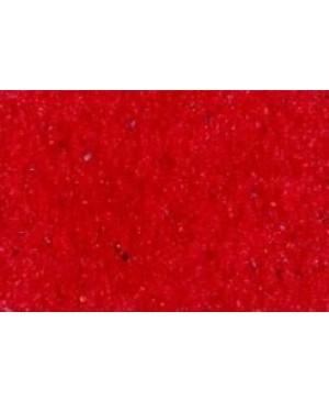 Smėlis tapybai 170g, raudona / silvia red 25