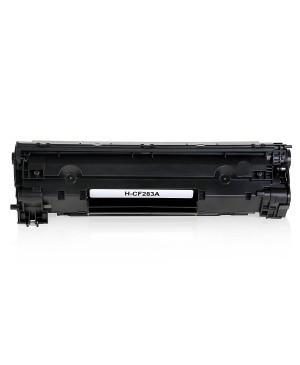 Tonerio kasetė HP CF283A