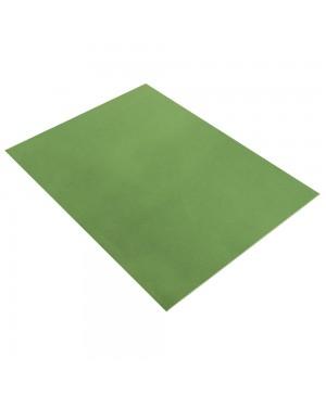 Putgumės lakštas 20x30cm, 2mm storio, žalia tamsi 13