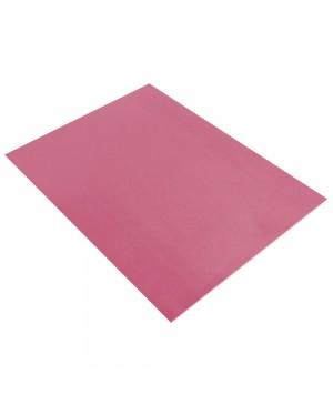 Putgumės lakštas 20x30cm, 2mm storio, rožinė 33