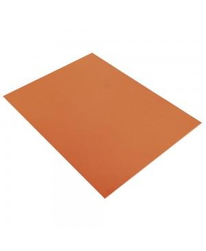 Putgumės lakštas 20x30cm, 2mm storio, oranžinė 34