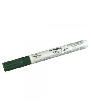 Rašiklis porceliano, 428 žalias