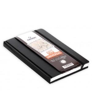 Sąsiuvinis eskizams Art Book Universal, 14x21.6cm, 96g/m2, 112 lapų