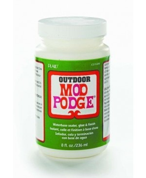Mod Podge Outdoor lakas, 236ml