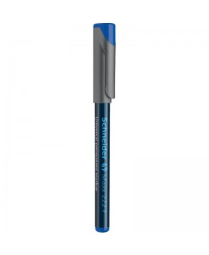 Žymeklis Schneider Maxx 222 F mėlynas