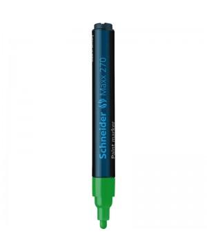 Žymeklis Schneider Maxx 270 B, 1-3 mm, žalias