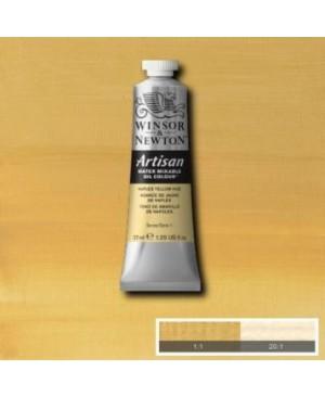 Aliejiniai dažai Artisan 37ml 422 naples yellow hue