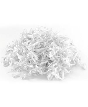Popierinės drožlės baltos sp. 100 g