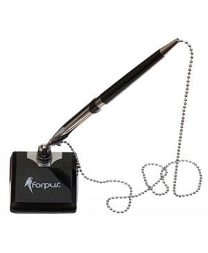 Tušinukas Forpus Chain-Pen 2, 0.7mm, mėlynas