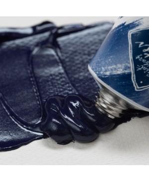 Aliejiniai dažai Master Class, 46 ml / ftalocianino mėlyna (500)