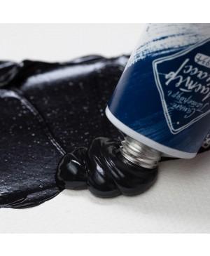 Aliejiniai dažai Master Class, 46 ml / prūsų mėlyna (518)