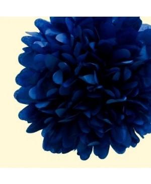 Tissue šilko popierius 30vnt, tamsi mėlyna 50x70cm (sp 51)