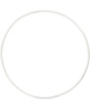 Žiedas metalinis, 10cm