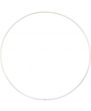 Žiedas metalinis, 15cm