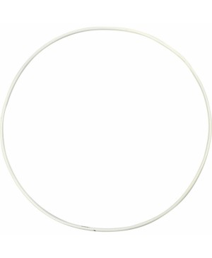 Žiedas metalinis, 30cm