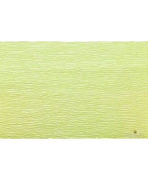 Krepinis popierius 50 cm x 2,5 m, 180 g/m², salotinė (558)