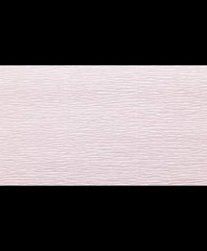 Krepinis popierius 50 cm x 2,5 m, 180 g/m², šviesiai rožinė (569)