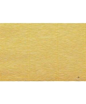 Krepinis popierius 50 cm x 2,5 m, 180 g/m² , garstyčios sp (579)